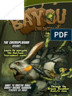 Wyrd Chronicles Volume 11