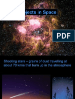 PP Space objects