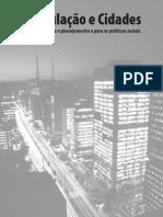 Baeninger_População e Cidades