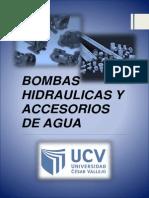 Informe de Bombas Hidraulicas