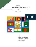 """""""Treaty of Enrichment"""""""