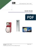 Trimline-combustible Manual Tecnico2331y2333