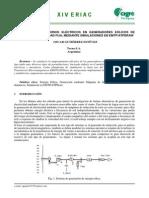 Análisis de Transitorios Eléctricos en Generadores Eólicos de Inducción de Velocidad Fija, Mediante Simulaciones en Emtpatpdraw
