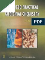 Advanced Practical Medicinal Chemistry(E-book)