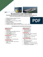 Global Connection USA Recubrimientos Antideslizantes en Expologística 2014 Colombia