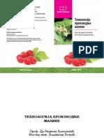 Tehnologija Proizvodnje Maline