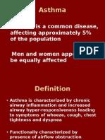 Respiration 10 asthma