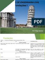 A3_Fundações Rasas