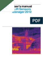 Thermal Camera-FSM Users Manual