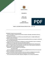Codul Civil Cu Referire La Reorganizare