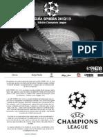 GuíaSphera_UCL2012-13