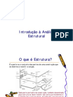 1.1.Introducao a Analise Estrutural
