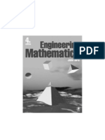 Engineering Mathematics 4th ed. - J. Bird