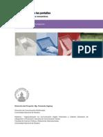 Informe Investigacion Pantallas 2014