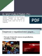 EL SPOT PUBLICITARIO