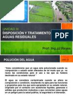 Unid III Tratamiento de Aguas Residuales