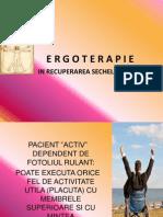 Lp 3.Activitati Ergoterapeutice in Reabilitarea Neurologica
