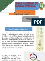 BIOTECNOLOGIA de Microbiologia