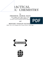 Practical Organic Chemistry