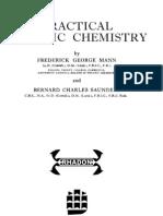 Practical Organic Chemistry