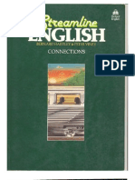 Streamline English .Connections.Students.Book