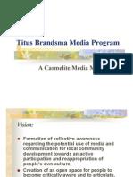 TBCMP Promo Intro