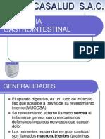 6.- Fisiologia Gastrointestinal
