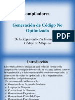GRUPO 6 Generacion de Codigo