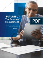 FUTUREBUY the Future of Procurement