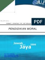 JUJ_Pendidikan Moral