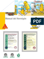 Manual Del Hormigon