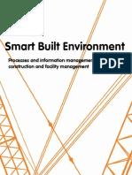 Smart Built Environment