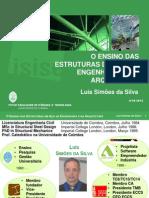 Apresentacao Luis Simoes Da Silva