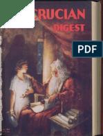 Rosicrucian Digest, July 1943