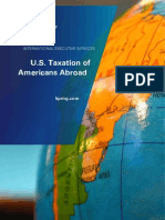 KPMG US Taxation of Americans Abroad
