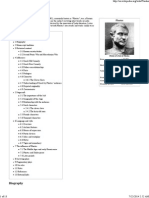 Plautus - Wikipedia, The Free Encyclopedia