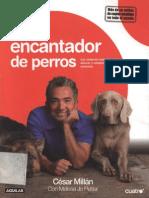 El Encantador de Perros - César Millán