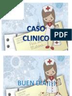 Presentacion Del Caso Clinico Diabetes 10