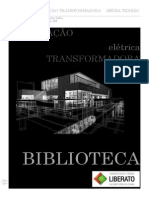 Projeto Substação Elétrica Biblioteca