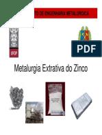 2- Metalurgia Extrativa Zinco (1)