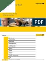 20080707_Das Unternehmen DP CSC GmbH_intern-1[1].0