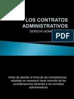 Ley de Contrataciones de Estado