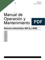 404d-22g Engine _ Manual de o&m _ Ssbu8311-03 _ Abril 2012 _ Perkins