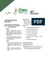 Bioensayo Eficacia Final 2014