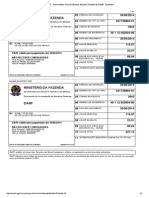 __ e-CAC __ Procuradoria Geral da Fazenda Nacional _Emissão de DARF - Impressão final