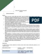 Protocolo Anestesia I
