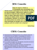 CRM Slides