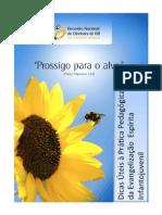 Livreto Dicas Úteis à Prática Pedagógica Na Evangelização