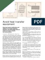 133395241 Heat Exchanger Vibration
