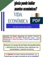 11. Vida Economica